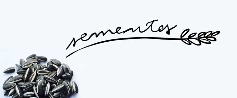 Imagem Banner Sementes